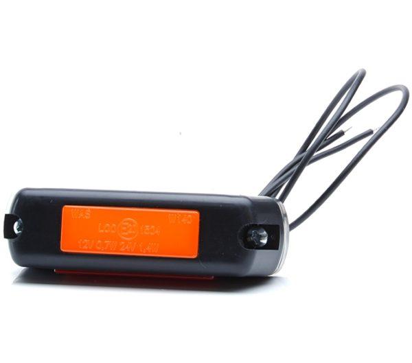 1080 I 2 600x529 - 2x LED Umrissleuchten/Seitenmarkierungsleuchten 1080/I