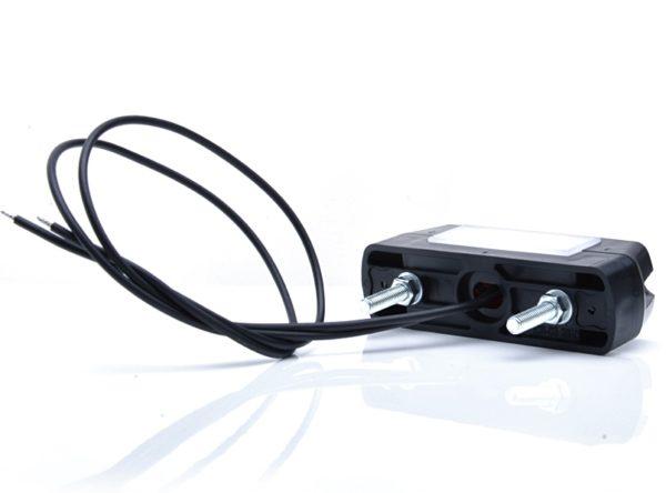 1080 I 3 600x444 - 2x LED Umrissleuchten/Seitenmarkierungsleuchten 1080/I