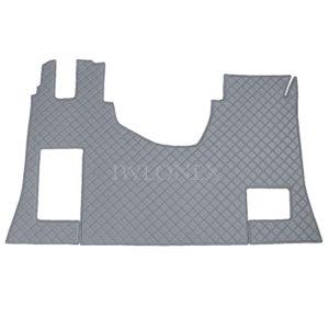 Fussmatte passend fur MB MP4 Grau iwlonex 300x300 - Fußmatte passend für MB Actr. MP4 Beifahrersitz Klappbar - Grau