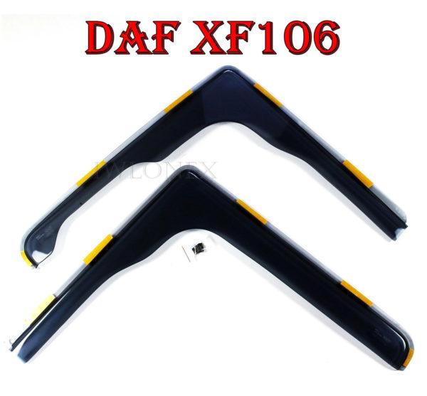 s l1600 5 600x557 - 2x FENSTER WINDABWEISER passend für DAF XF Euro6