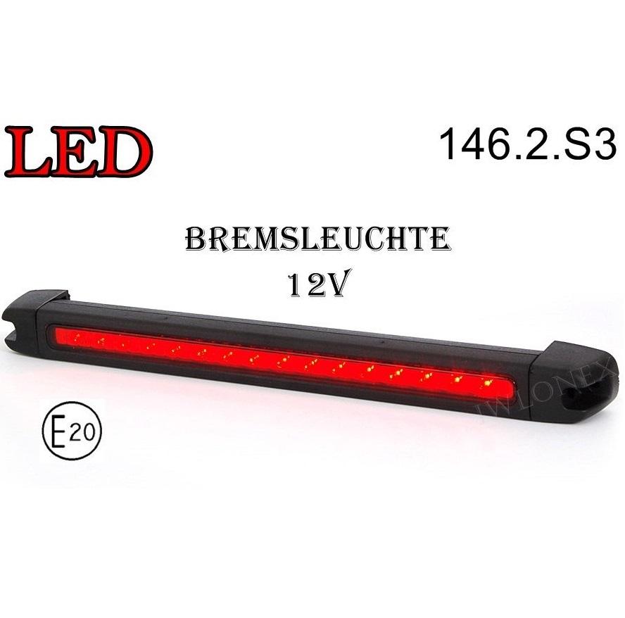 146.2.S3 main - LED RÜCKLICHT BREMSLEUCHTE STOPLICHT 146.2.S3