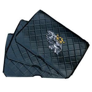 Schrankturverkleidung SCANIA Schwarz 1 300x300 - Schranktürverkleidung SCANIA R Schwarz