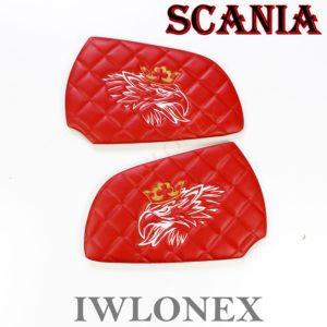 IMG 5314 300x300 - Türverkleidung SCANIA Links/Rechts Rot