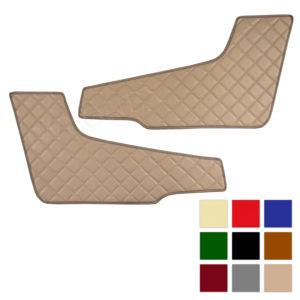 Turverkleidung VOLVO FH4 Farben 300x300 - Türverkleidung für VOLVO passend FH4 Links/Rechts - deine Farben u. Stickerei