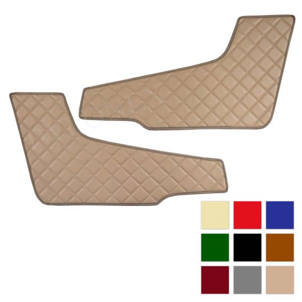 Turverkleidung VOLVO FH4 Farben 600x600 - Türverkleidung passend für VOLVO FH4 Links/Rechts - deine Farben