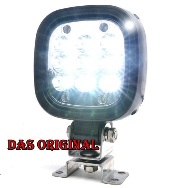 1162 1 600x600 - LED POWER ARBEITSSCHEINWERFER 4000Lm! Nr. 1162