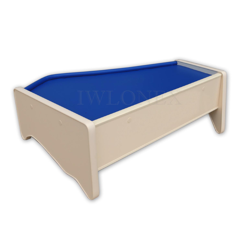 lkw ablagetisch passend f r scania s r new beige blau. Black Bedroom Furniture Sets. Home Design Ideas