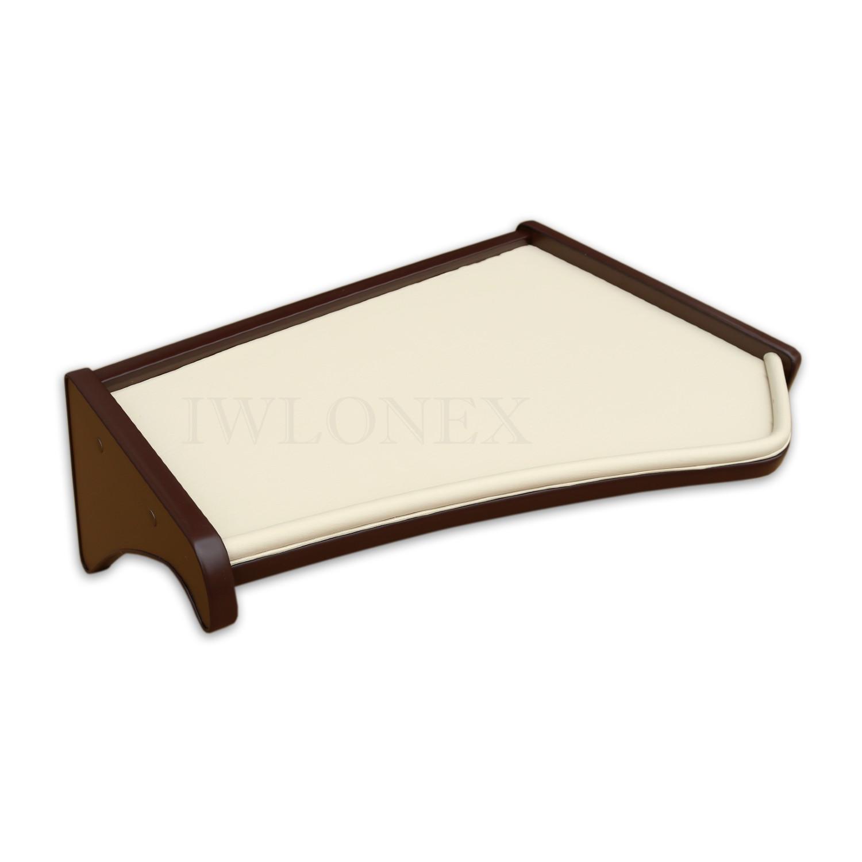 lkw ablagetisch passend f r scania s r new beige bordeaux. Black Bedroom Furniture Sets. Home Design Ideas