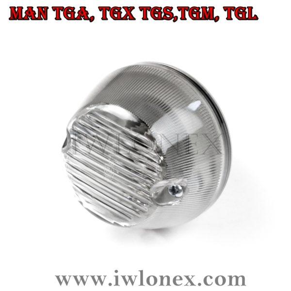 Blinker passend fur MAN TGX E6 1 iwlonex 600x600 - Blinkleuchte Blinker passend für MAN, TGX, TGA, TGS, TGL, TGM