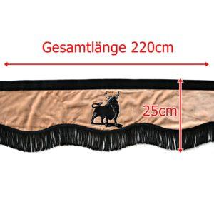 Gardine 220cm25cm iwlonex 300x300 - Frontscheibenbordüre Schall Borde - UNIVERSAL