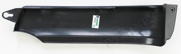 IMG 5332 600x180 - Stoßstangenecke, passend für MAN TGX E5 - Rechts