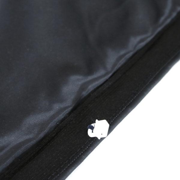 LKW Gardinen passend fur DAF SSC Schwarz Leder 5 600x600 - LKW Gardinen passend für DAF SSC - Schwarz Kunstleder