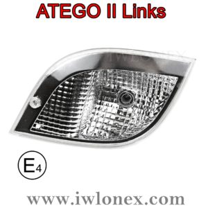 MB Atego 2 Blinker Links iwlonex 1 300x300 - Blinkleuchte Blinker passend für Mercedes Benz Atego 2 II ab 2004, 9738200521 Links