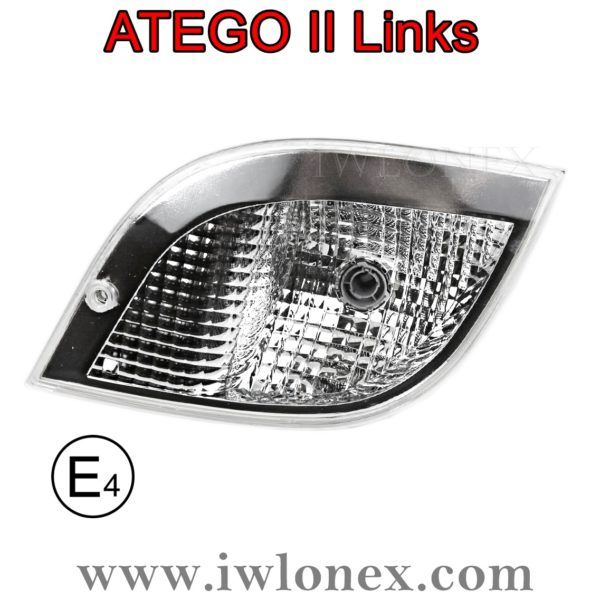 MB Atego 2 Blinker Links iwlonex 1 600x600 - Blinkleuchte Blinker passend für Mercedes Benz Atego 2 II ab 2004, 9738200521 Links