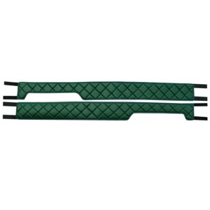 Sitzsockelverkleidung passend fur VOLVO FH4 grun 300x300 - 2 x Sitzsockelverkleidung passend für VOLVO FH4 - Grün