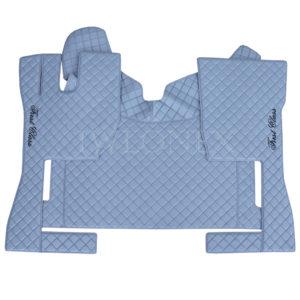 LKW Fussmatten passend fur VOLVO FH4 Grau IWLONEX 300x300 - Fußmatten passend für VOLVO FH4 Automatik Grau