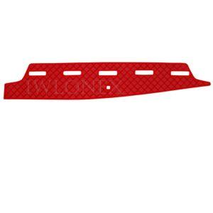Armaturenbrett Abdeckung passend für Volvo FH4 Rot IWLONEX 300x300 - Armaturenbrett Abdeckung passend für Volvo FH4 - Rot