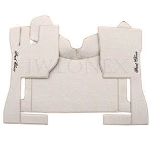 LKW Fussmatten passend fur VOLVO FH4 Marmor Beige IWLONEX 1 300x300 - Fußmatten passend für Volvo FH4 - Beige Marmor