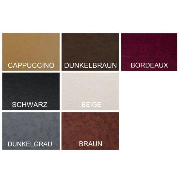 Marmor Palette IWLONEX N1 600x600 - Fußmatten passend für MAN TGX ab 2018 bis 2019 - Marmor - deine Farben