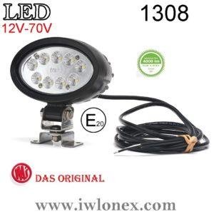 1308 iwlonex Kopie 300x300 - LED POWER ARBEITSSCHEINWERFER 4000lm! Nr. 1308