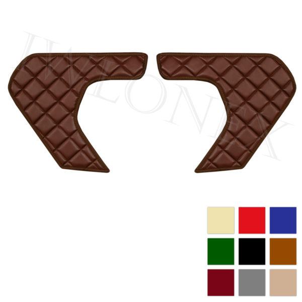 LKW Turverkleidung passend fur SCANIA S u. R New deine Farben IWLONEX 600x600 - Türverkleidung passend für SCANIA S/R New - deine Farben