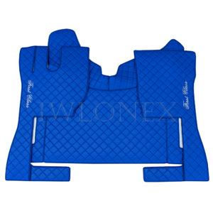Fussmatten passend fur VOLVO FH4 Blau IWLONEX 300x300 - Fußmatten passend für VOLVO FH4 Automatik Blau