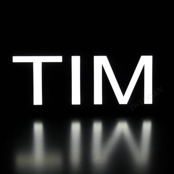 Tim1 600x600 - 1 LKW LED NAMENSCHILD Kastenschild 24V TIM