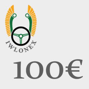 Gutschein 100EU iwlonex 1 300x300 - Geschenkgutschein, Einkaufsgutschein, Gutschein 100€